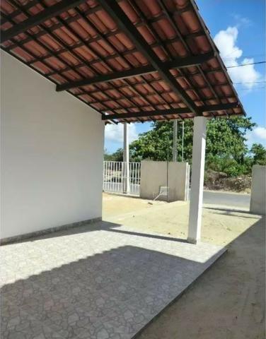 Novas Casas de 63 e 85 m2 - Cascavel - CE - Promoçao ! - Foto 9