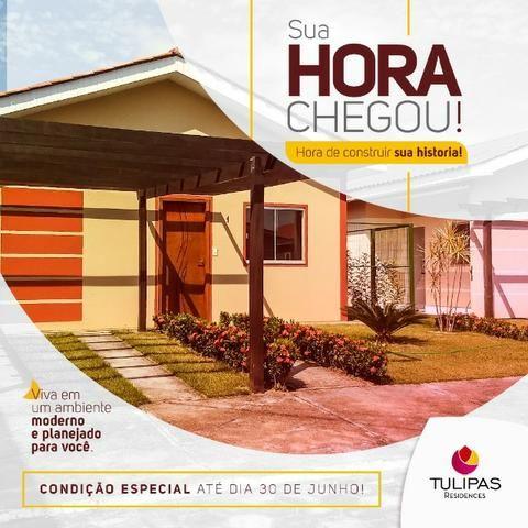 Residencial Tulipas