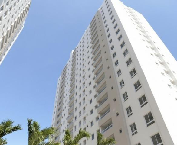 Quartier Lagoa Nova - 81m2 com 3 quartos