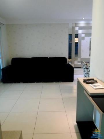 Apartamento à venda com 3 dormitórios em Ingleses, Florianopolis cod:10789 - Foto 3