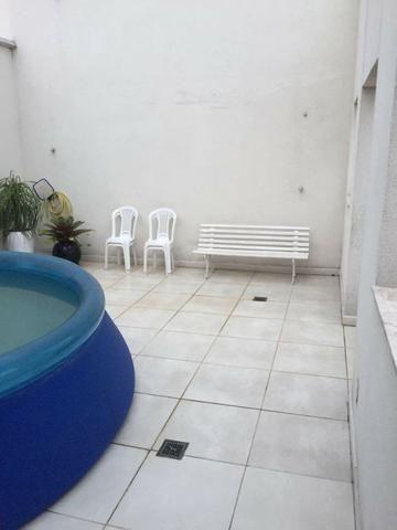 Linda Cobertura Duplex, 02 suítes, 02 garagens, próx. ao Centro - Foto 20