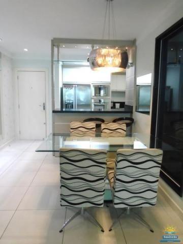 Apartamento à venda com 3 dormitórios em Ingleses, Florianopolis cod:10789 - Foto 5