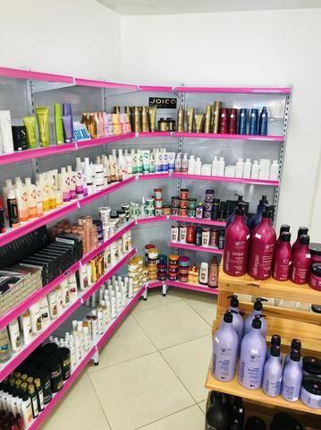 Gondula loja de cosméticos - Foto 5