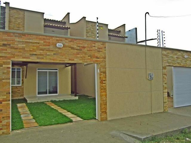 Casas duplex no centro do Eusébio, 3 quartos - Foto 7