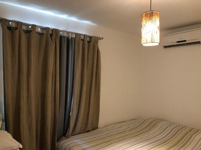 Lindo apartamento de 84 m2 de frente para o mar no Cumbuco - Foto 14