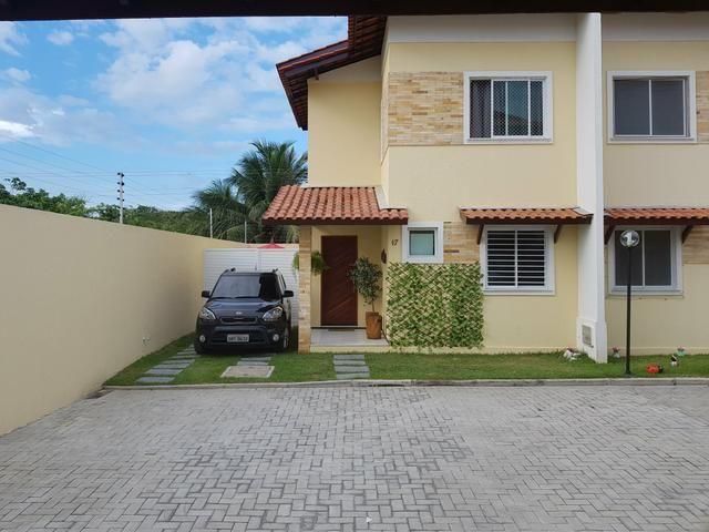 Melhor condomínio fechado de duplex do Icarai