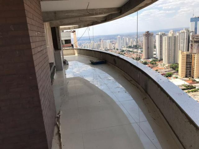 Penthouse Bueno