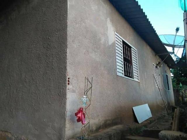 Casa barata Guarapari