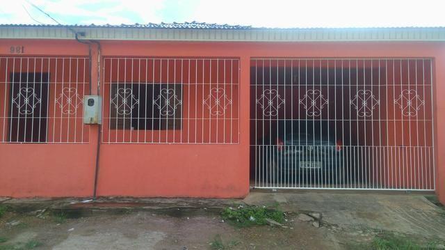 Casa no Infraero 2