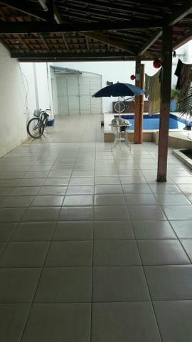 Oportunidade!!! casa com piscina no centro baixou o preço ligue Whatsapp (99)9-91570053