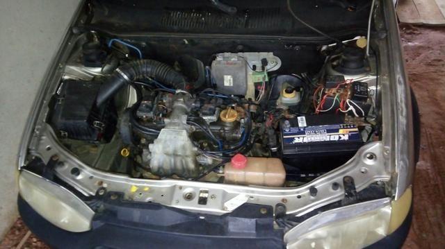 Fiat strada 2000.atençao leia o anúncio