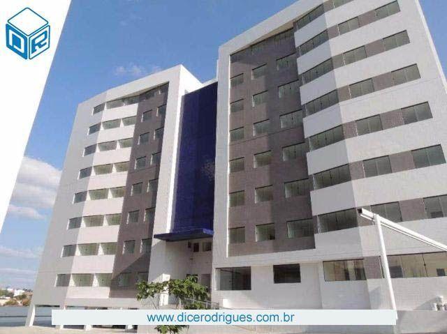 Apartamento Novo em Bodocongó com 3 Quartos (Suíte)