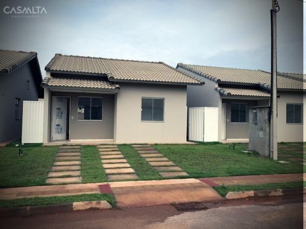 Residencial Terra Brasil, parque ecológico 3 quartos, sendo (suíte), banheiro social