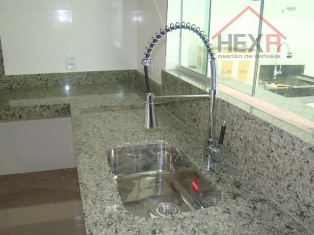 Sobrado residencial à venda 4 suítes , Cidade Jardim, Goiânia - SO0080. - Foto 12
