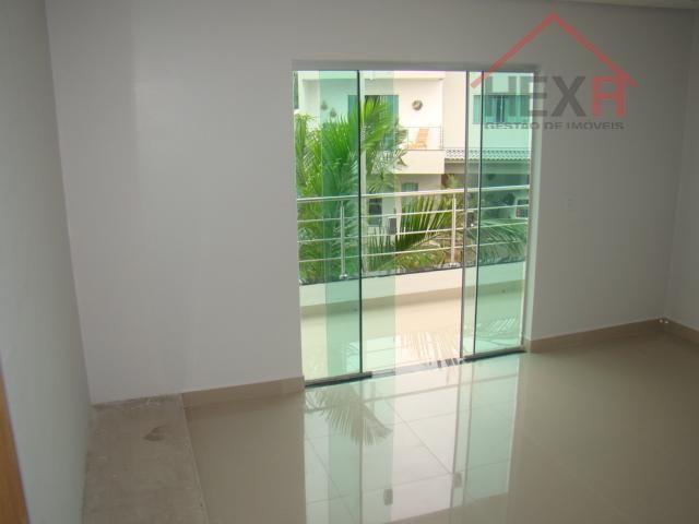 Sobrado residencial à venda 4 suítes , Cidade Jardim, Goiânia - SO0080. - Foto 20