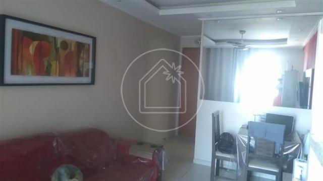 Apartamento à venda com 2 dormitórios em Tanque, Rio de janeiro cod:848291 - Foto 13
