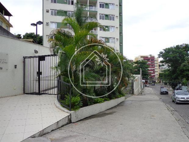 Apartamento à venda com 2 dormitórios em Tanque, Rio de janeiro cod:848291 - Foto 6