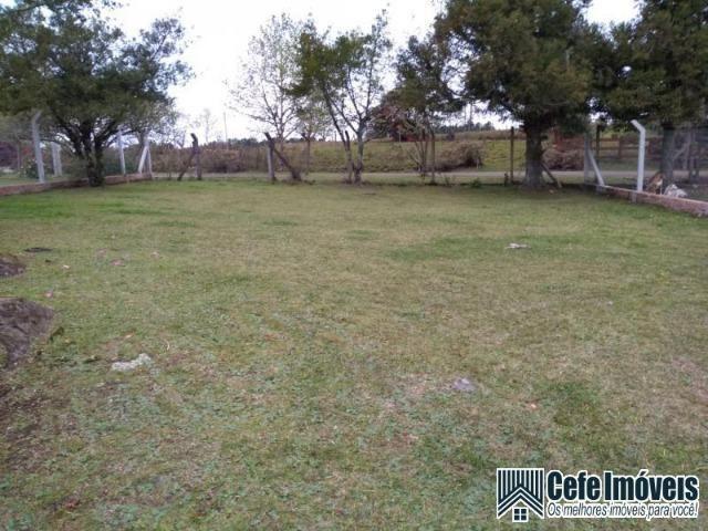 Terreno para Venda, São Francisco de Paula / RS, bairro Veraneio Hampel - Ref. 827 - Foto 8