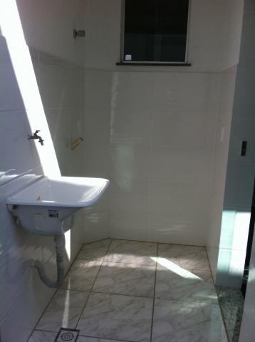 Casa à venda com 2 dormitórios em Guarani, Belo horizonte cod:9600 - Foto 6