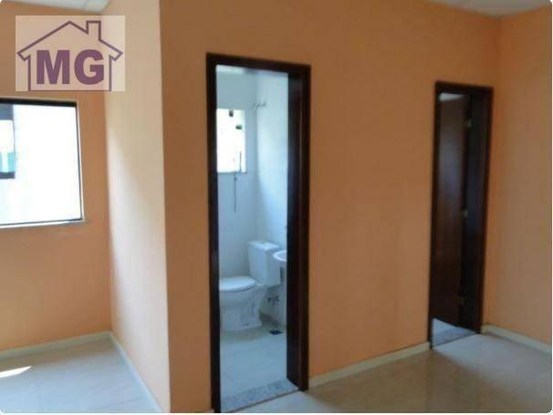 Galpão para alugar, 990 m² por R$ 15.000/mês - Cabiúnas - Macaé/RJ - Foto 13