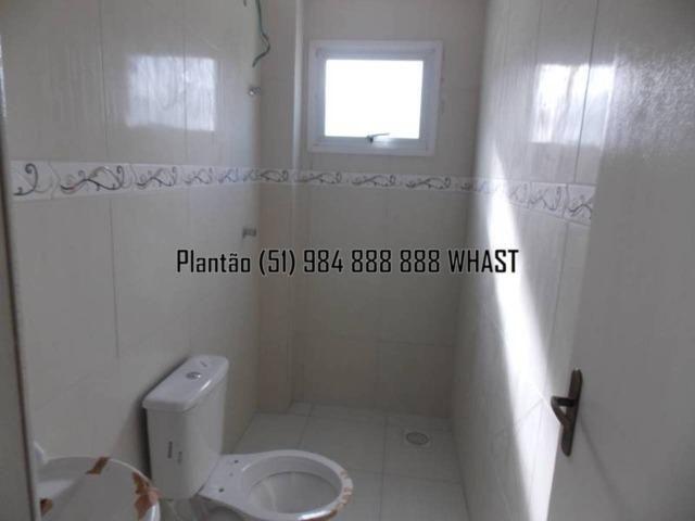 Ótimos Apartamentos 2 Dormitórios Morada Do Sobrados Gravataí! - Foto 10