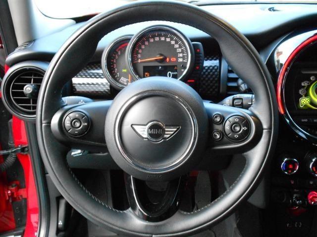 Mini Cooper 2.0 S Turbo Automático - Foto 12