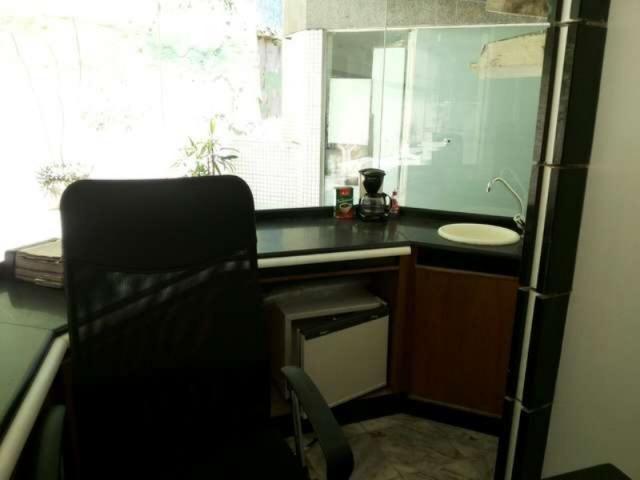 Excelente oportunidade de negócio em ondina. sala para escritório ou loja. - Foto 4