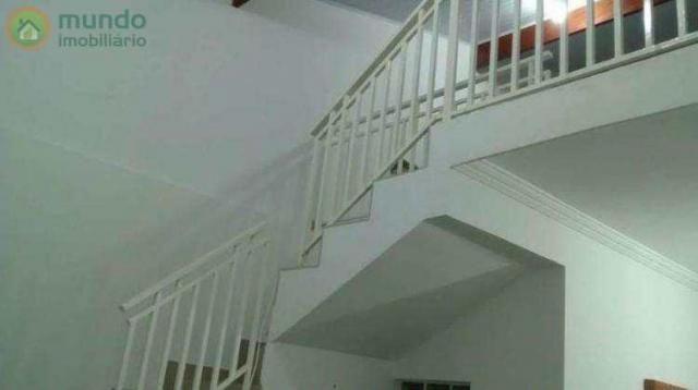 Casa à venda com 3 dormitórios em Granja daniel, Taubaté cod:6085 - Foto 12