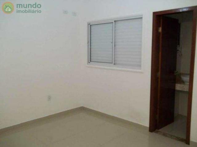 Casa à venda com 3 dormitórios em Granja daniel, Taubaté cod:6085 - Foto 19