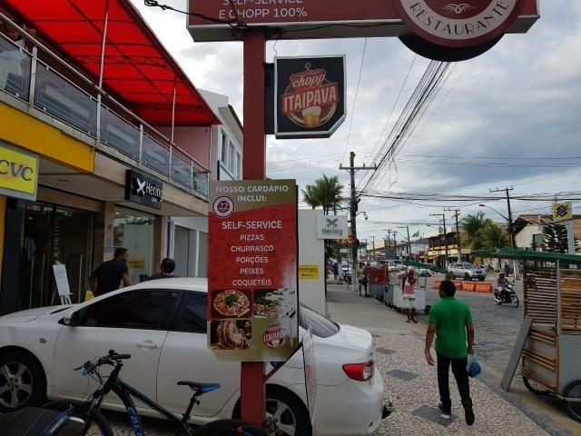 RE/MAX Safira vende lojas comerciais no centro de Porto Seguro, Bahia - Foto 3