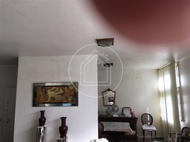 Apartamento à venda com 4 dormitórios em Ipanema, Rio de janeiro cod:298452 - Foto 6