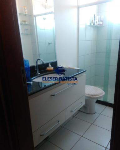 Apartamento à venda com 3 dormitórios em Paradiso, Serra cod:AP00158 - Foto 15