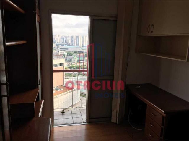 Apartamento para alugar com 3 dormitórios em Vila sao pedro, Santo andre cod:23325 - Foto 18