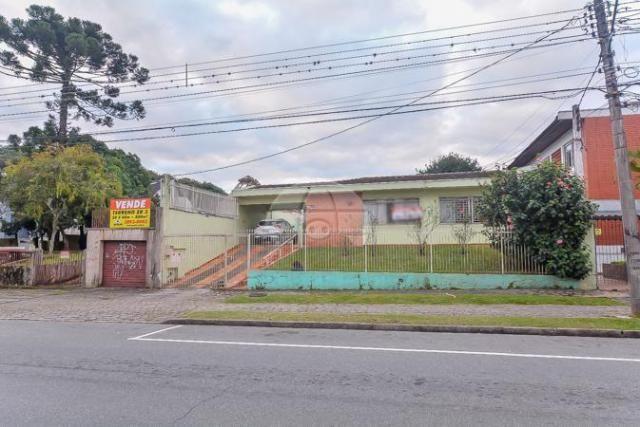 Terreno à venda em Alto da rua xv, Curitiba cod:149621