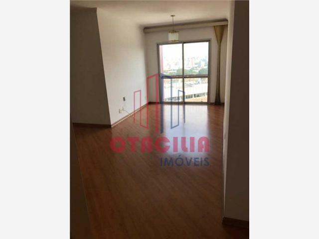 Apartamento para alugar com 3 dormitórios em Vila sao pedro, Santo andre cod:23325
