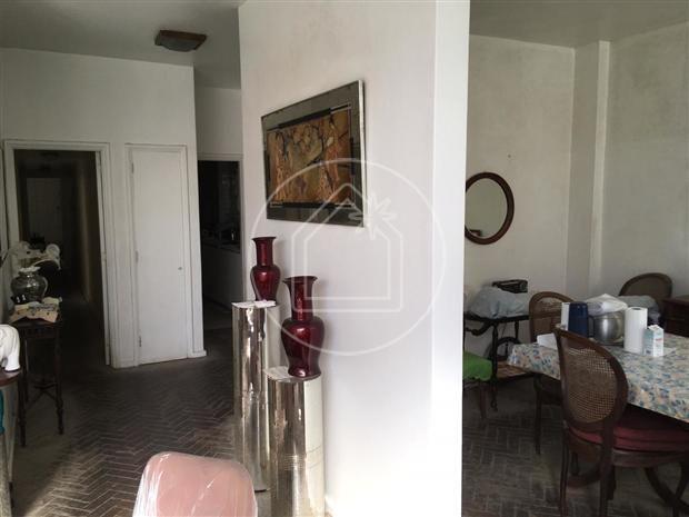 Apartamento à venda com 4 dormitórios em Ipanema, Rio de janeiro cod:298452 - Foto 5