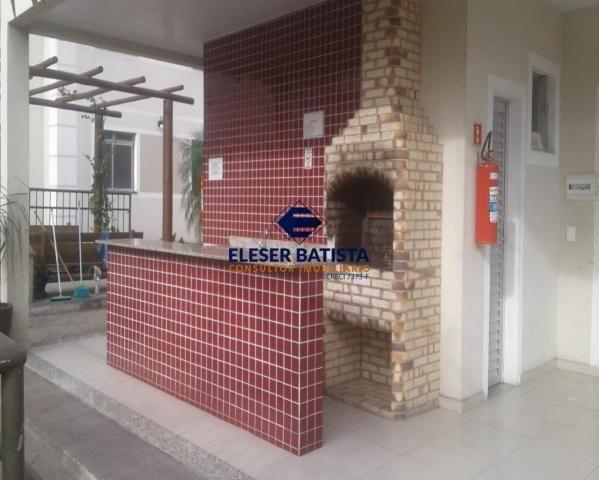 Apartamento à venda com 2 dormitórios em Parque valence, Serra cod:AP00161 - Foto 10
