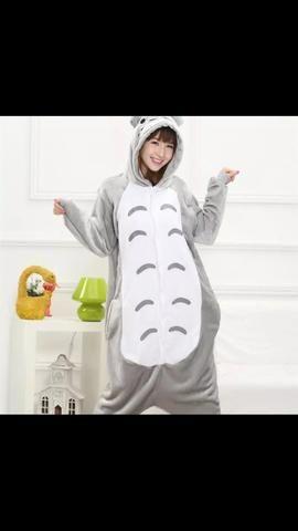 Kigurumi do Totoro