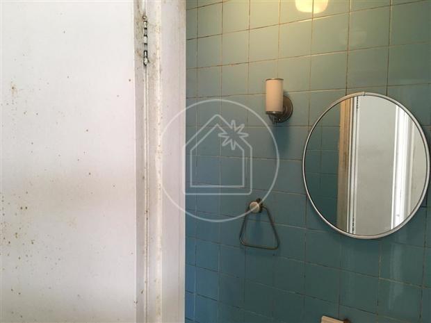 Apartamento à venda com 4 dormitórios em Ipanema, Rio de janeiro cod:298452 - Foto 10