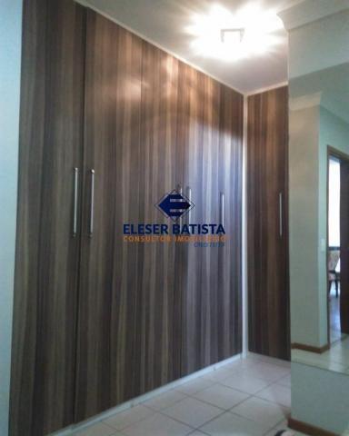 Apartamento à venda com 3 dormitórios em Paradiso, Serra cod:AP00158 - Foto 17