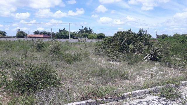 Terreno em Macaíba