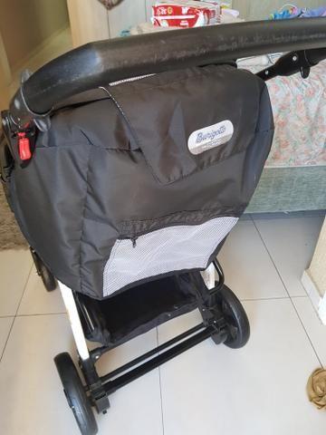 Melhor carrinho recém nascido - Foto 6