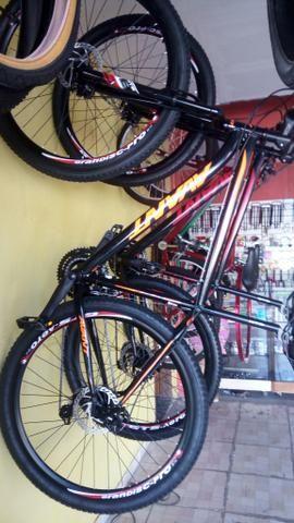 Bicicletas aro 29 nova