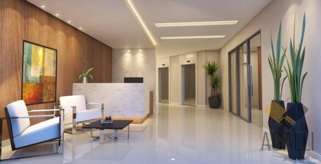 Apartamento à venda com 3 dormitórios em Água verde, Curitiba cod:21925 - Foto 16