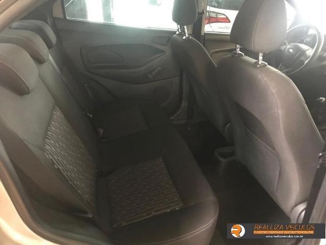 Ford Ka 1.0 SE Completo - Foto 6