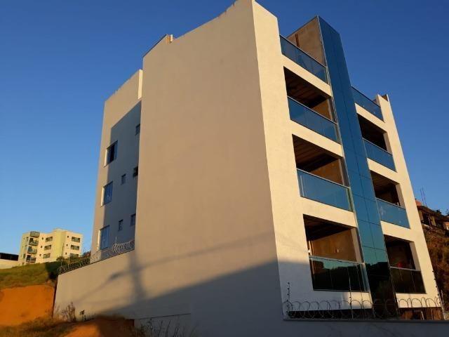 Apto Bairro Cidade Nova, 80 m², 2 qts/suite, Sac. gourmet, piso porc. 2 vgs. Valor 170 mil