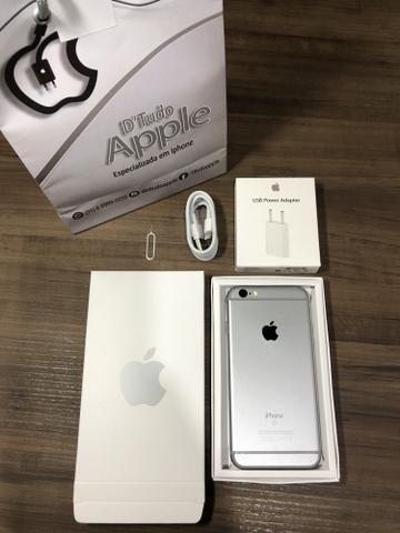 Iphone 6s 16gb sem detalhe, 8xR$129 no cartão - Foto 6