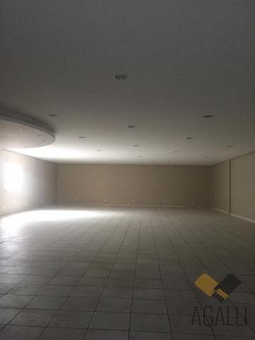 Loja comercial para alugar em Silveira da motta, São josé dos pinhais cod:654-001 - Foto 3
