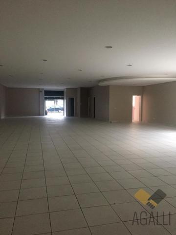 Loja comercial para alugar em Silveira da motta, São josé dos pinhais cod:654-001