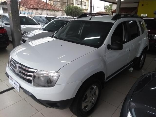 Duster Outdoor 1.6 16V (Flex) 2015 - Foto 3